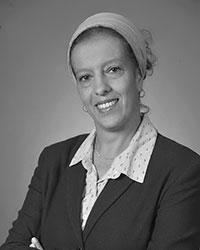 """עו""""ד איילת רוסקמנכ""""ל מכלול התחדשות עירונית בע""""מ, לשעבר מנהלת סקטור נדל""""ן בבנק ירושלים"""